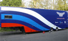 Complete Lorry Graphics